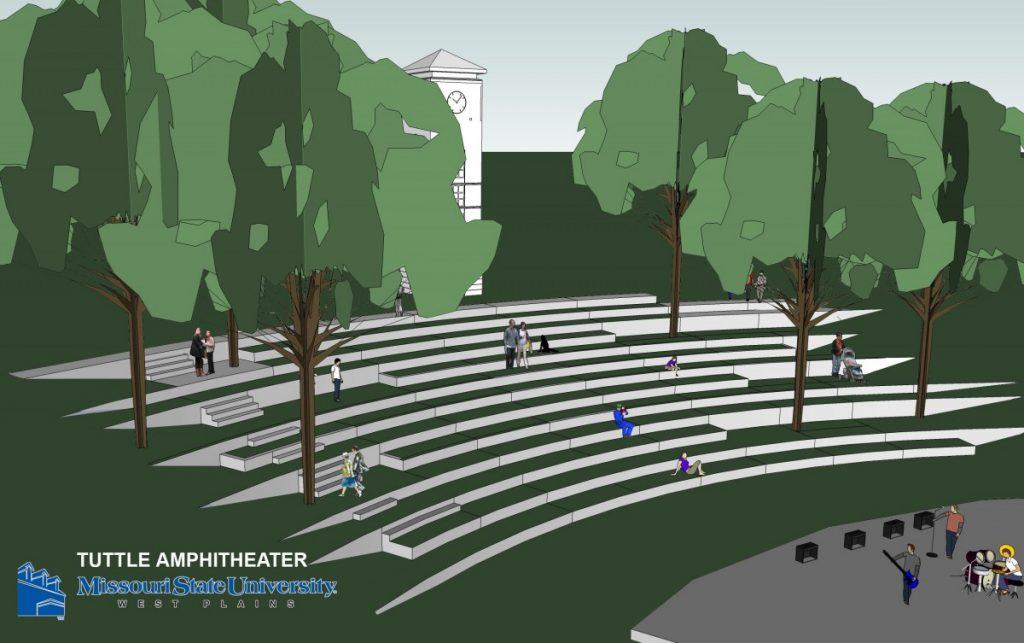 Amphitheater 2 - 100405
