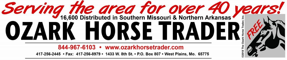 Ozark Horse Trader