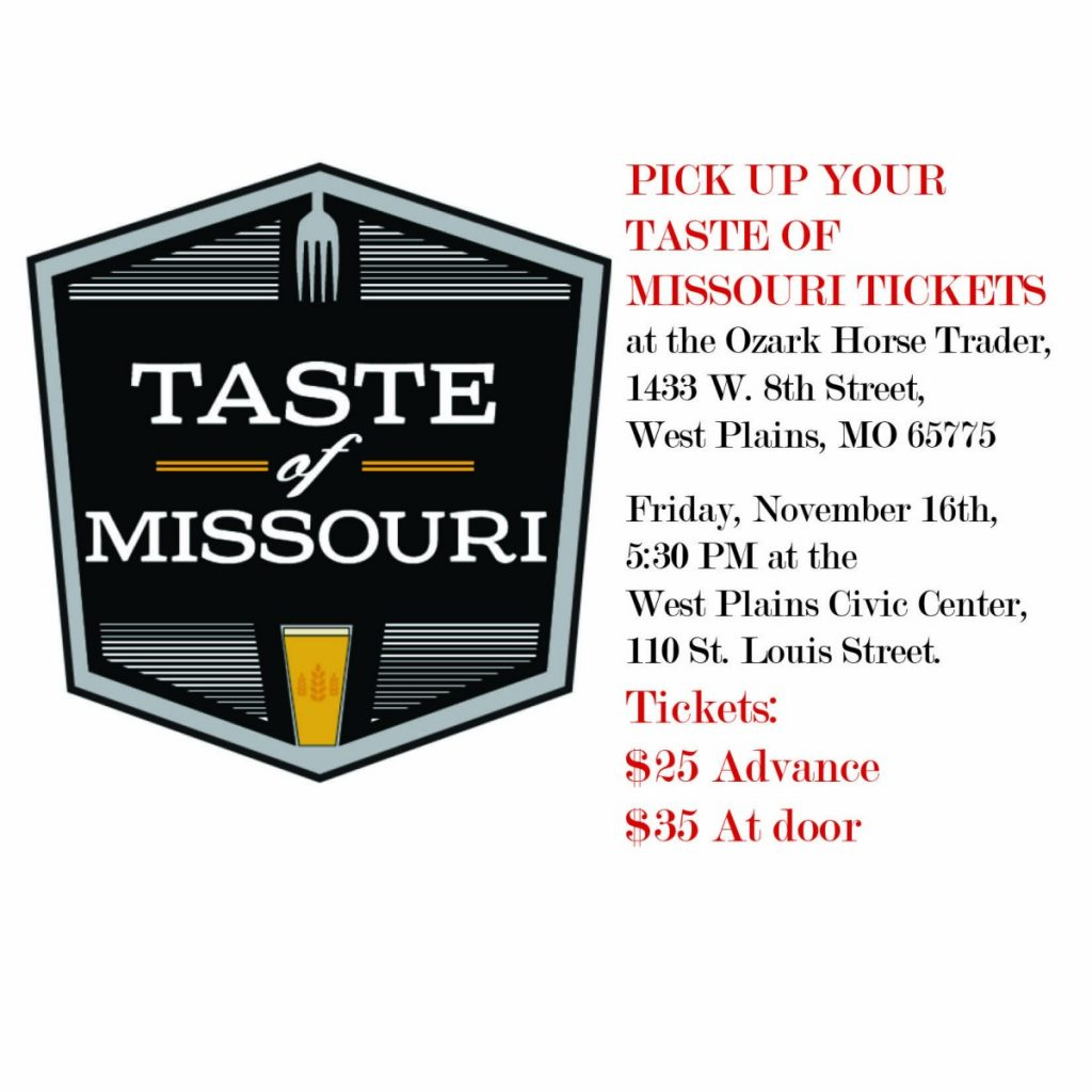 Taste of Missouri 5.5x5.5