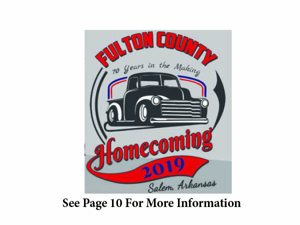 Fulton Co Homecoming